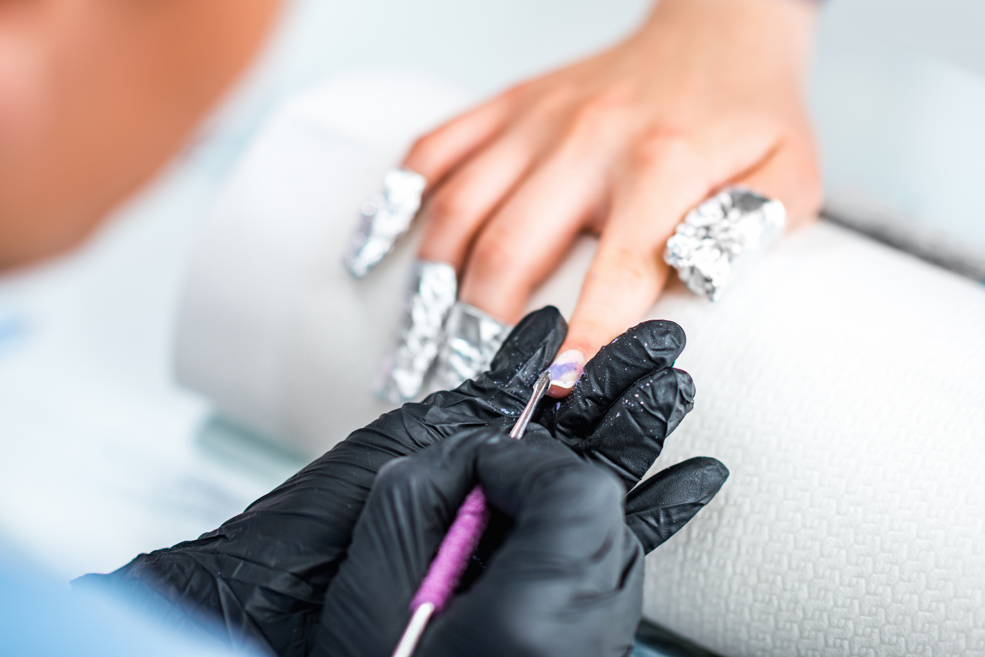 Are Phoenix Gel Nails the Right Fit For You? | Love Polish
