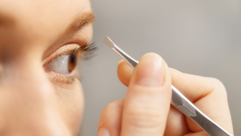 An Aestheticians Secret to Phoenix Eyebrow Shaping | Love Polish